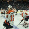 Phantoms Stumble After Strong Start